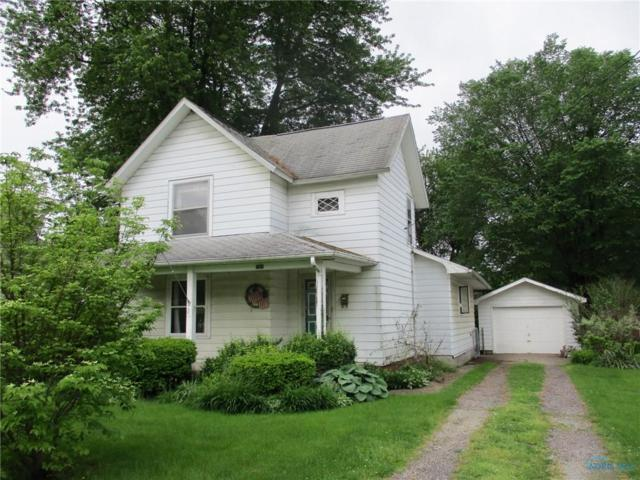 701 S Perry, Napoleon, OH 43545 (MLS #6040435) :: RE/MAX Masters