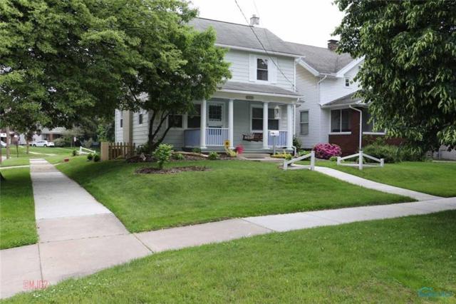 1869 Princeton, Toledo, OH 43614 (MLS #6040465) :: RE/MAX Masters