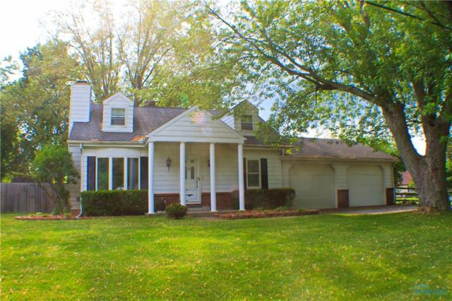 402 Glenwood, Rossford, OH 43460 (MLS #6040467) :: RE/MAX Masters