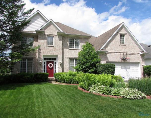 9016 Stonybrook, Sylvania, OH 43560 (MLS #6040504) :: Key Realty