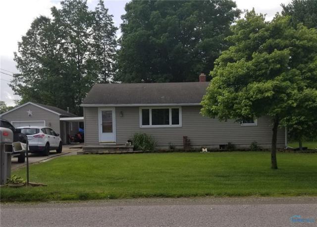 10683 County Road 4, Swanton, OH 43558 (MLS #6040553) :: Key Realty