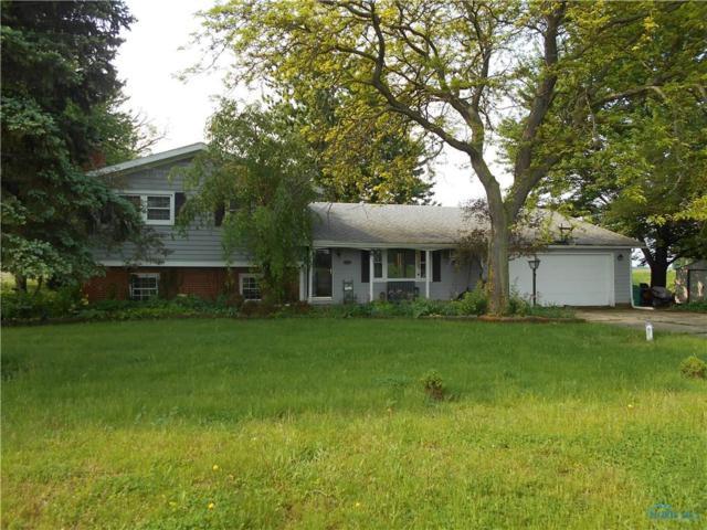 11550 W Elmore Eastern, Oak Harbor, OH 43449 (MLS #6040601) :: RE/MAX Masters
