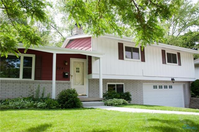 3641 Southlawn, Toledo, OH 43614 (MLS #6040607) :: Key Realty