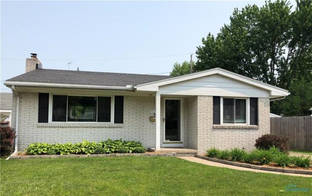 4048 Clover Ridge, Toledo, OH 43623 (MLS #6040609) :: Key Realty