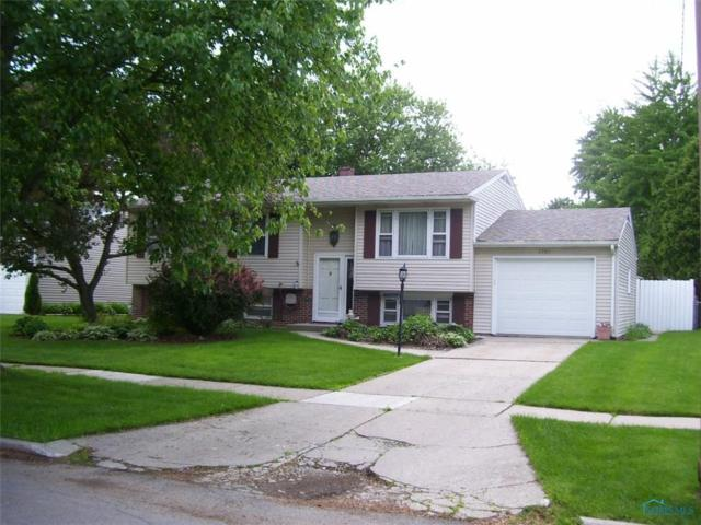 1301 Anderson, Maumee, OH 43537 (MLS #6040641) :: RE/MAX Masters