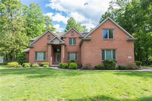 7945 Colony Woods, Toledo, OH 43617 (MLS #6040679) :: RE/MAX Masters