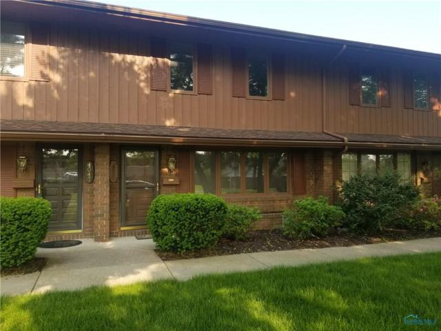 4049 Sherwood Forest Manor C-10, Toledo, OH 43623 (MLS #6040707) :: RE/MAX Masters