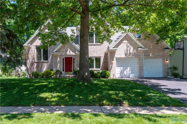 8900 Linden Lake, Sylvania, OH 43560 (MLS #6040739) :: RE/MAX Masters