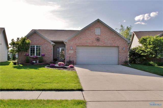 10196 N Shannon Hills, Perrysburg, OH 43551 (MLS #6040741) :: RE/MAX Masters
