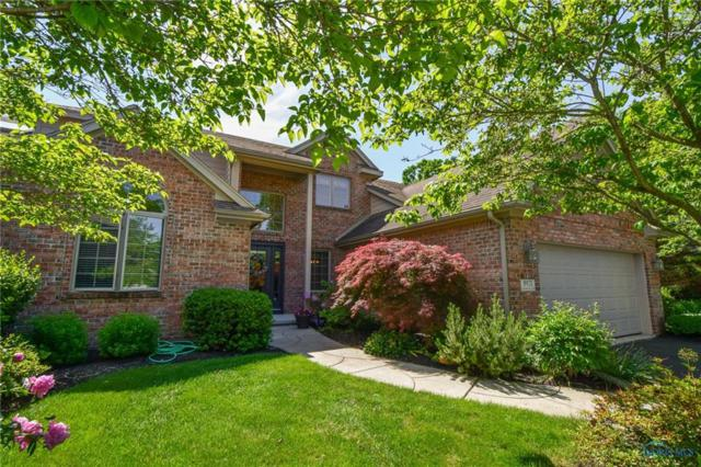 8971 Whispering Pine Curve, Sylvania, OH 43560 (MLS #6040746) :: RE/MAX Masters