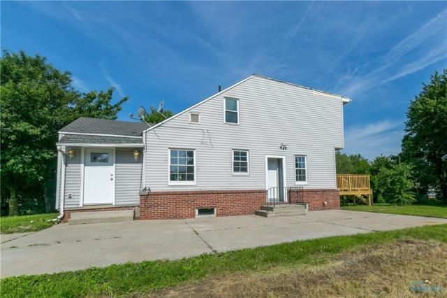 2265 Pickle, Oregon, OH 43616 (MLS #6040760) :: RE/MAX Masters