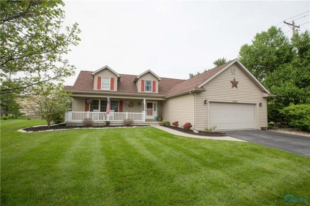 1400 Riverwalk, Waterville, OH 43566 (MLS #6040770) :: RE/MAX Masters