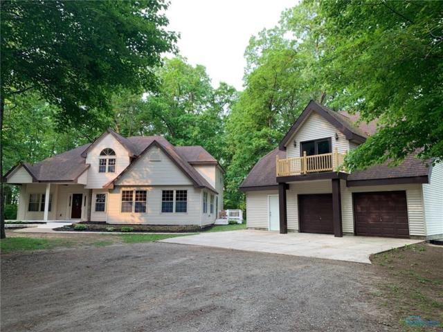 1301 County Road 2, Swanton, OH 43558 (MLS #6040771) :: Key Realty