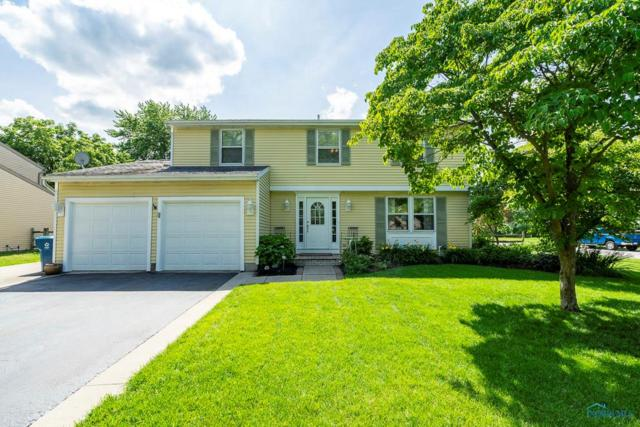 3845 Farmbrook, Sylvania, OH 43560 (MLS #6040788) :: Key Realty