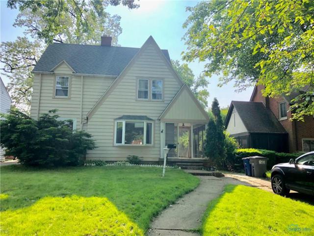 2336 Cheltenham, Toledo, OH 43606 (MLS #6040802) :: Key Realty