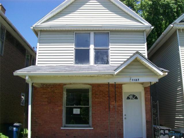 1127 Camden, Toledo, OH 43605 (MLS #6040827) :: RE/MAX Masters