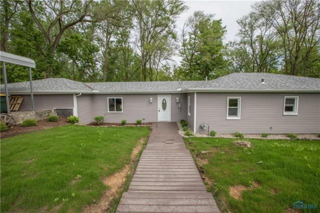 5916 Weckerly, Whitehouse, OH 43571 (MLS #6040837) :: RE/MAX Masters