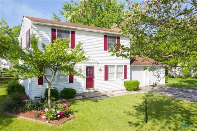 187 Foxhill, Perrysburg, OH 43551 (MLS #6040854) :: Key Realty
