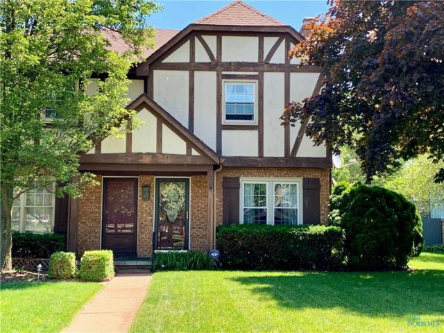 3240 Meadowlake #3240, Toledo, OH 43617 (MLS #6040856) :: Key Realty