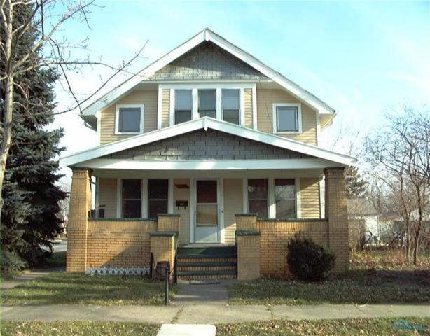 3430 Maple, Toledo, OH 43608 (MLS #6040862) :: Key Realty