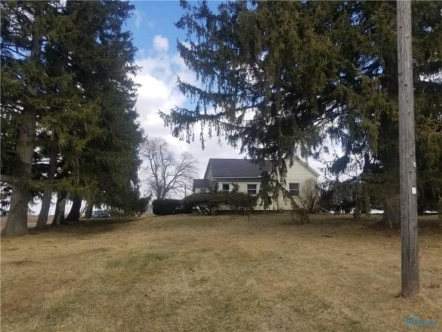 15508 State Route 2, Wauseon, OH 43567 (MLS #6040866) :: Key Realty