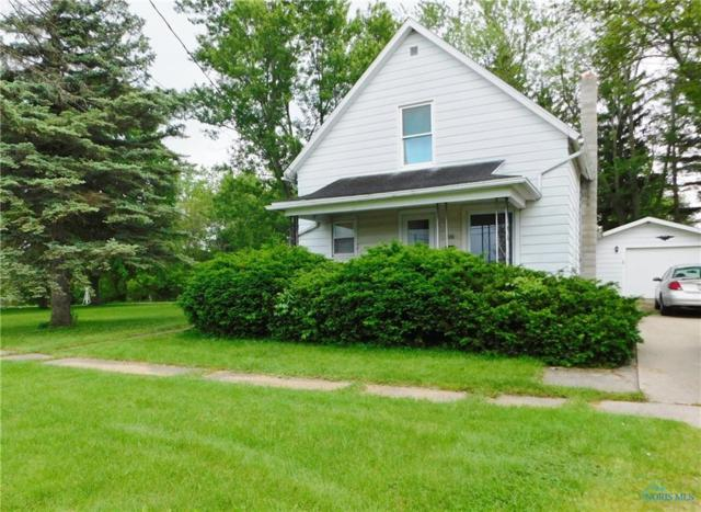 420 Steuben, Montpelier, OH 43543 (MLS #6040869) :: RE/MAX Masters