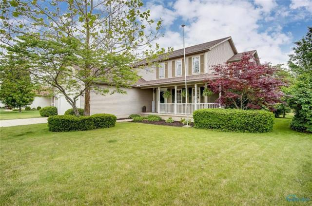 1409 Finch, Bowling Green, OH 43402 (MLS #6040877) :: RE/MAX Masters