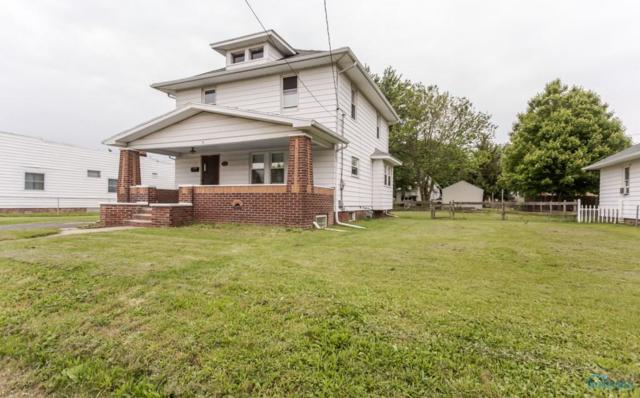 177 Osborne, Rossford, OH 43460 (MLS #6040892) :: RE/MAX Masters