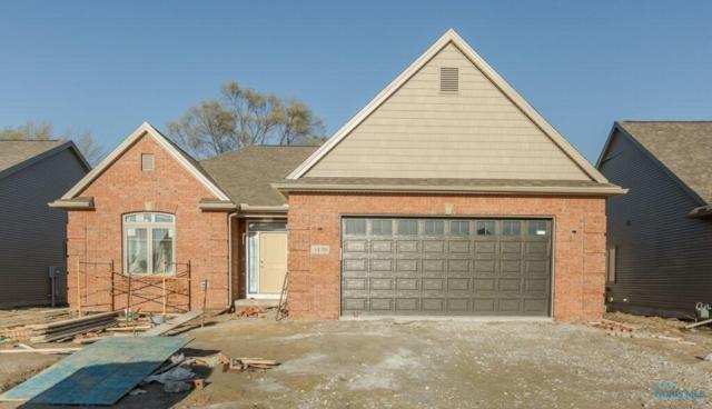 5431 Country Ridge, Sylvania, OH 43560 (MLS #6040893) :: Key Realty