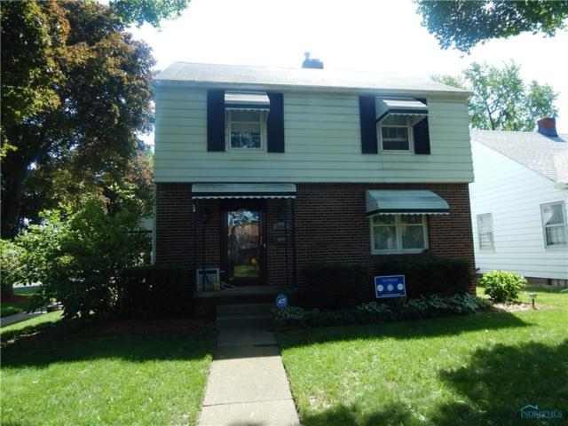 3442 Anderson, Toledo, OH 43606 (MLS #6040894) :: RE/MAX Masters