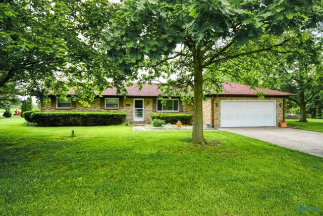 2048 N Brookside, Genoa, OH 43430 (MLS #6040905) :: Key Realty