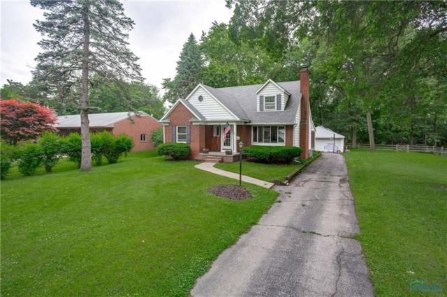 417 Forest, Rossford, OH 43460 (MLS #6040938) :: RE/MAX Masters