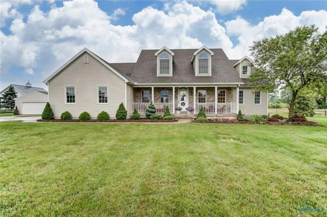 3833 Herr, Sylvania, OH 43560 (MLS #6040958) :: Key Realty