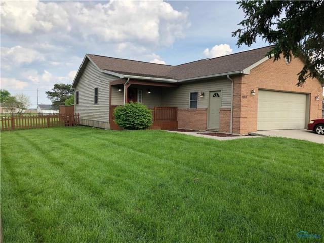 113 Hinkle, Lyons, OH 43533 (MLS #6040967) :: RE/MAX Masters