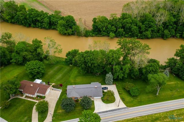 2955 S River Road (Cr 132), Fremont, OH 43420 (MLS #6040977) :: Key Realty