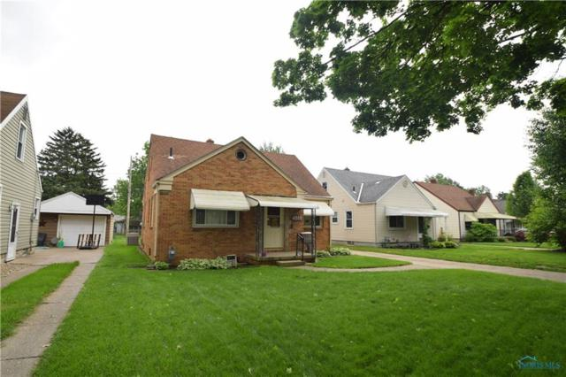 4518 289th, Toledo, OH 43611 (MLS #6040983) :: RE/MAX Masters