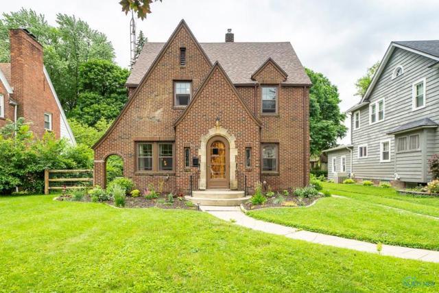 3323 Brantford, Ottawa Hills, OH 43606 (MLS #6040992) :: Key Realty