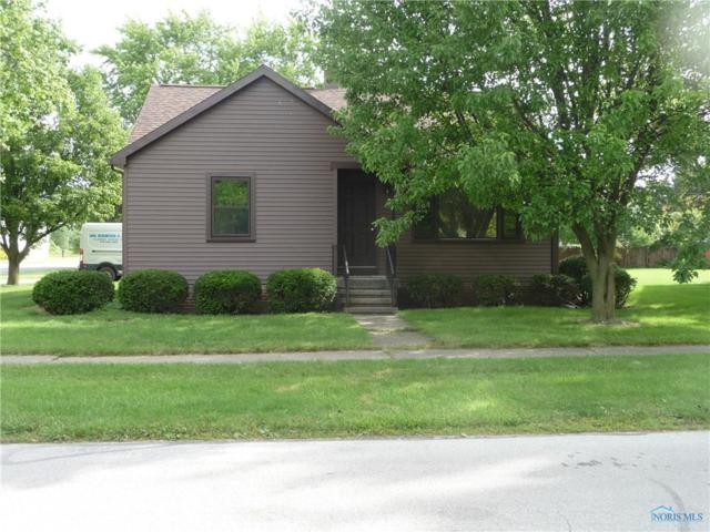 928 W College, Woodville, OH 43469 (MLS #6040998) :: RE/MAX Masters