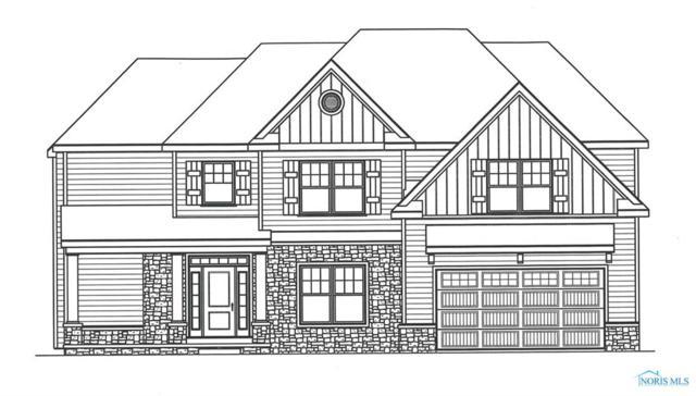 300 Cornerstone Ct, Perrysburg, OH 43551 (MLS #6041030) :: RE/MAX Masters