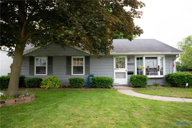 1329 Birch, Maumee, OH 43537 (MLS #6041052) :: RE/MAX Masters