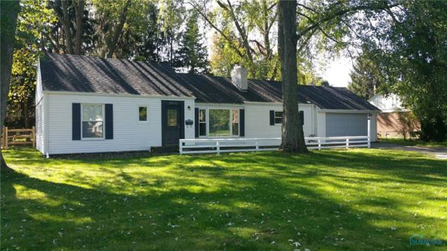 4413 W Central, Ottawa Hills, OH 43615 (MLS #6041062) :: RE/MAX Masters