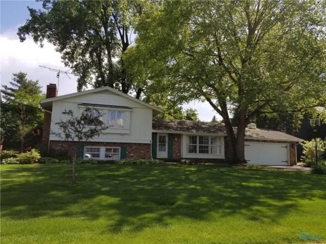5153 Kearsdale, Toledo, OH 43623 (MLS #6041068) :: RE/MAX Masters