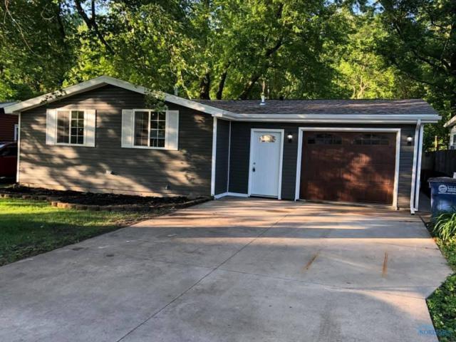 6072 Curson, Toledo, OH 43612 (MLS #6041079) :: Key Realty