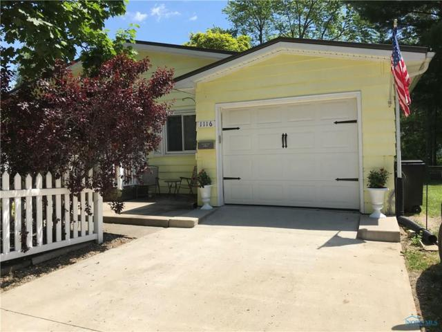 1116 Linden, Montpelier, OH 43543 (MLS #6041102) :: RE/MAX Masters