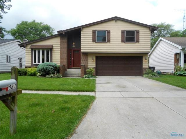 6031 Tetherwood, Toledo, OH 43613 (MLS #6041104) :: RE/MAX Masters