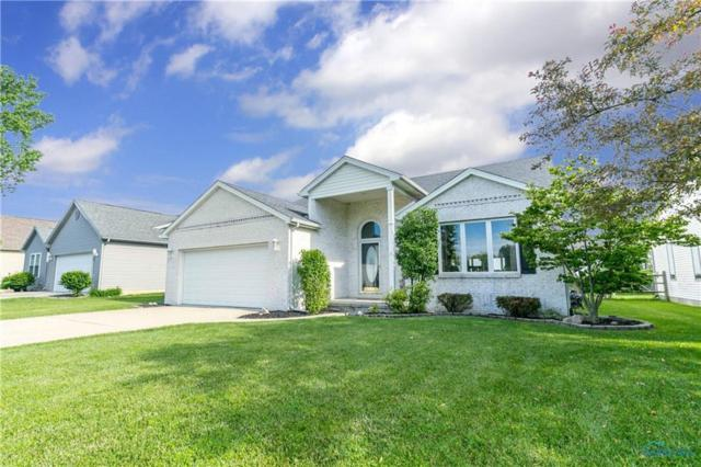 7014 Twin Lakes, Perrysburg, OH 43551 (MLS #6041107) :: RE/MAX Masters