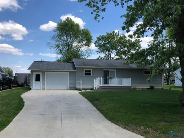 1224 Delaware, Montpelier, OH 43543 (MLS #6041115) :: RE/MAX Masters