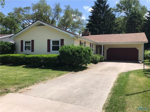 11129 Gillett, Whitehouse, OH 43571 (MLS #6041124) :: RE/MAX Masters