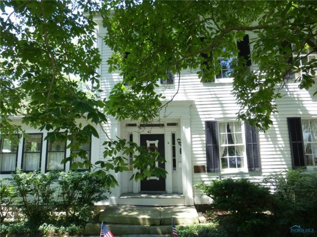 4 S River, Waterville, OH 43566 (MLS #6041132) :: RE/MAX Masters