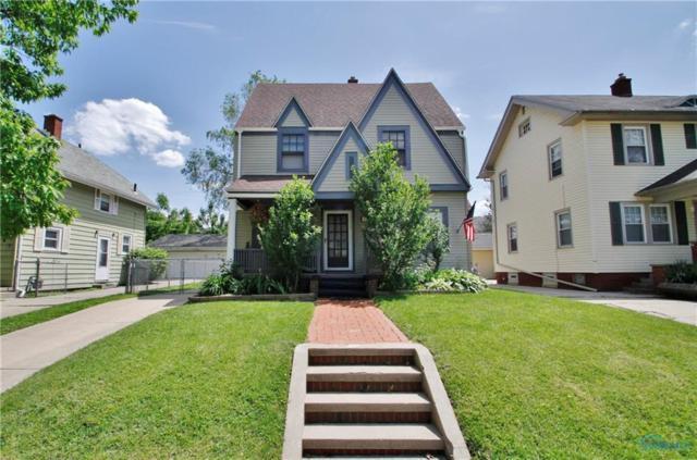 1469 Sabra, Toledo, OH 43612 (MLS #6041139) :: Key Realty